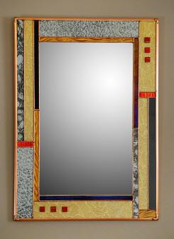 آینه هنری