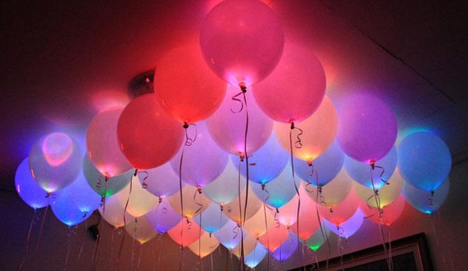 تاثیر رنگ ها در دکوراسیون داخلی منزل