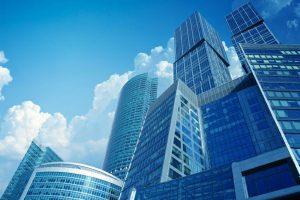 کاربرد شیشه در ساختمان سازی
