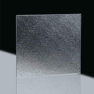 شیشه مشجر برفی